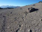 Volcanic hellscape.