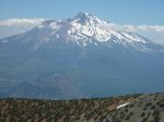 Shasta from the west