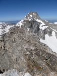 Traverse from Nez Perce