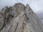 Upper ridge