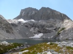 "Crag #1 from ""Rambaud Lake"""
