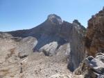 Clark's NW ridge