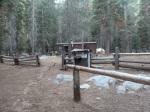 Roaring River cabin