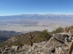 Southern Sierra from Inyo
