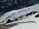 Abortive avalanche