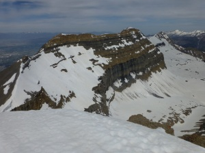 Timp from South Timp