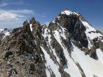 Ridge to Cloudveil