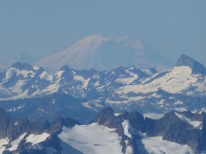 Rainier from Eldorado