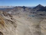 Kaweah Basin and Red Spur